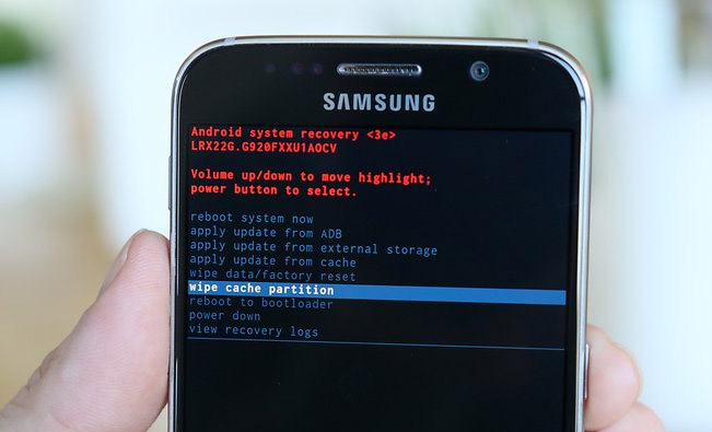 Instalar ROM y firmwares con Odin