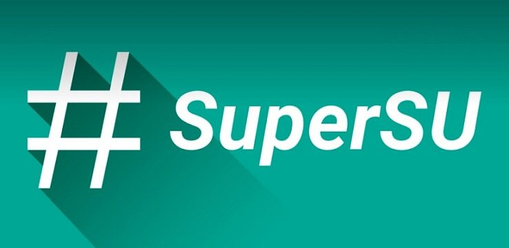 rootear con SuperSU