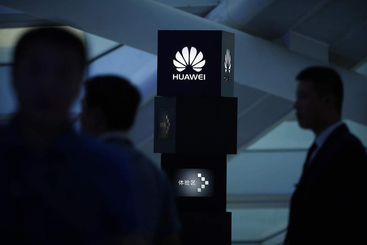 El veto de Huawei podría llegar a su fin en dos semanas