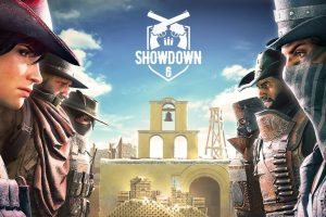 Bandos de Rainbow Six Siege Showdown