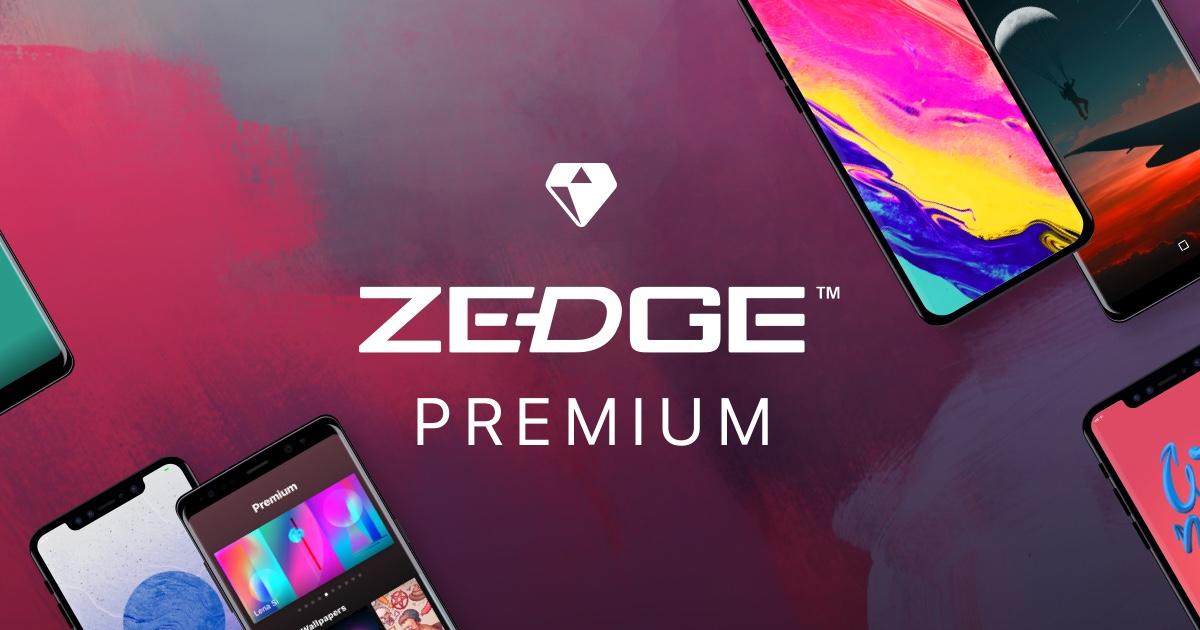 Zedge Premium, se puede descargar gratis para iPhone y Android