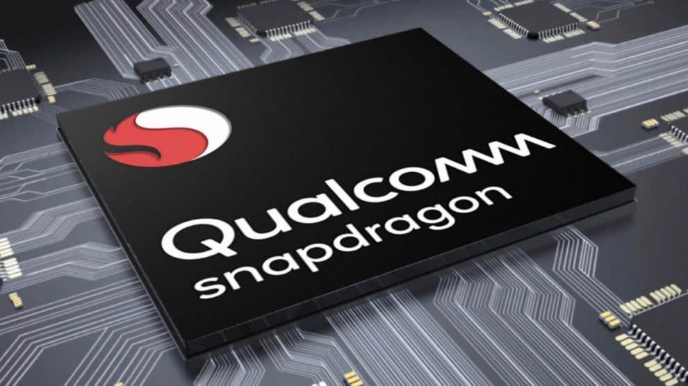 Se filtra el primer benchmark del Snapdragon 865