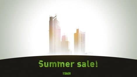 Ofertas de verano EFT
