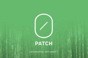 0Patch parchea vulnerabilidades de software obsoleto