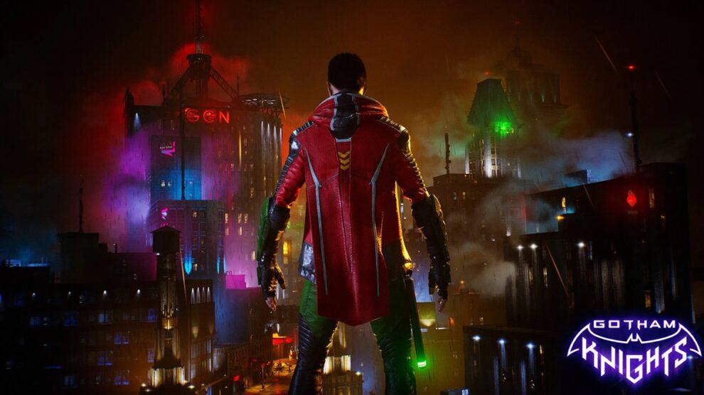WB. Games, creadores de 'Gotham Knights', tienen un nuevo juego entre manos