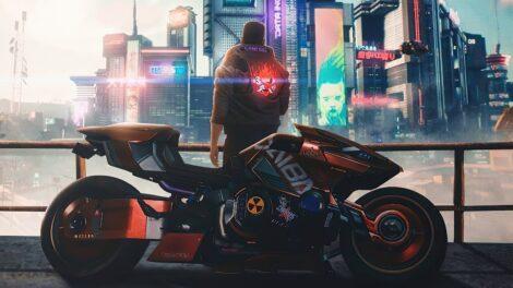 """Cyberpunk 2077 logra un rendimiento """"satisfactorio"""" en su versión de consolas"""