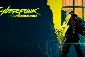 El anime de 'Cyberpunk: Edgerunners' estaría más cerca de lo que imaginamos 1
