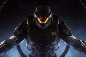 Halo Infinite llegaría en noviembre a Xbox Series X