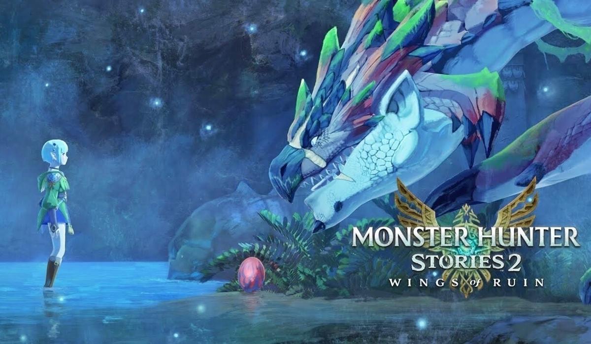 Qué podemos esperar de Monster Hunter: Stories 2
