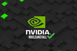 NVCleanstall