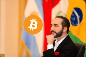 Bitcoin como moneda de curso legal en El Salvador
