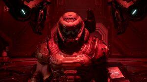 id Software prepara el lanzamiento de un nuevo título